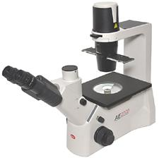 Motic AE2000 Inverted Biological Microscope