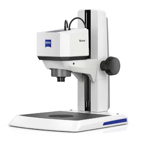 DM-143-FBGG Digital Stereo Microscope
